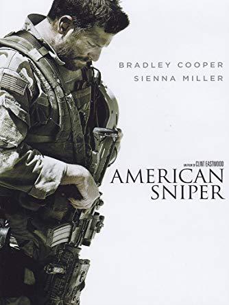 "Film – ""American Sniper"" (***1/2)"