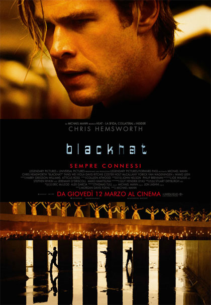 """Film – """"Blackhat"""" (****1/2)"""